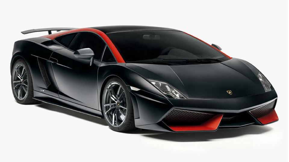 2013 Lamborghini LP 570-4 Edizione Tecnica revealed