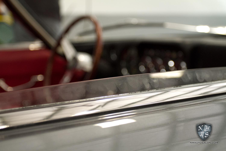 Lamborghini Miura S 400gt Enthusiast Detail And Show