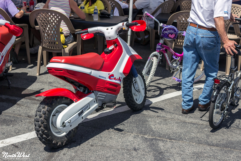 Honda Cub Ez90 Top Speed Reunion Honda Ez90 Cub