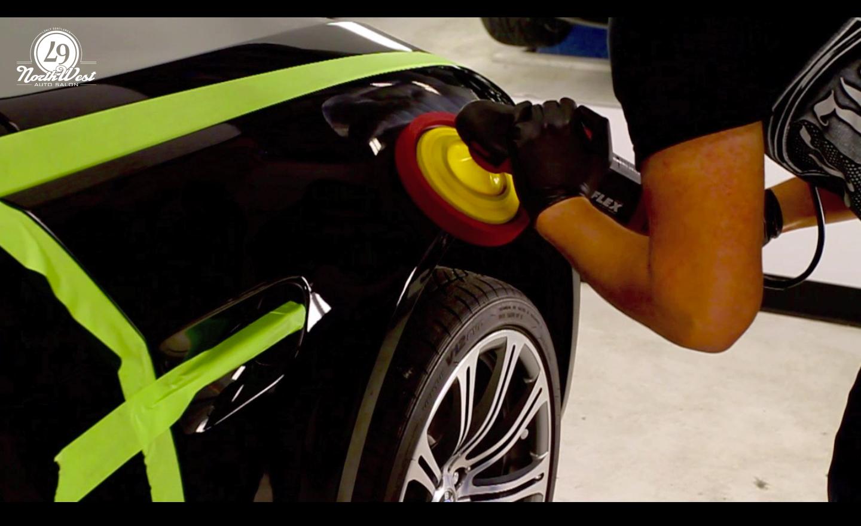 Alderwood Auto Detailing NorthWest Auto Salon The Lowly Gentlemen California Fanatic Detail collaboration