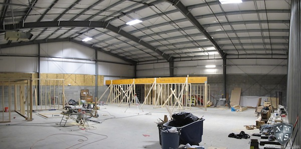 Seattle Auto Detailing New Facility Lynwood WA NorthWest Auto Salon