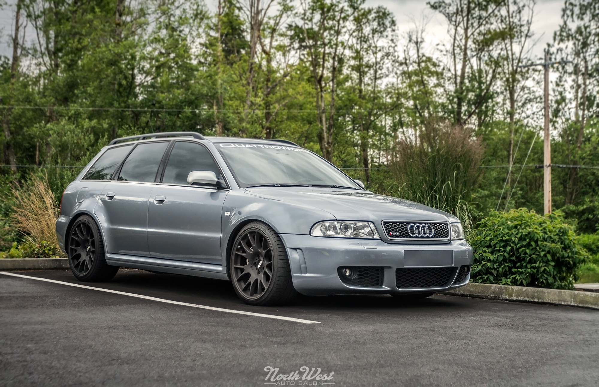 Audi rs4 avant used for sale