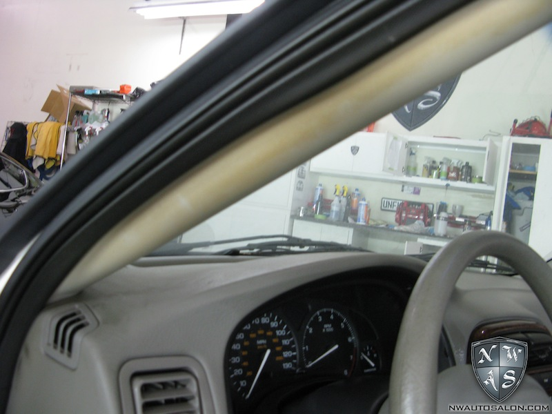 interior detail auto detailing seattle bellevue lynnwood. Black Bedroom Furniture Sets. Home Design Ideas