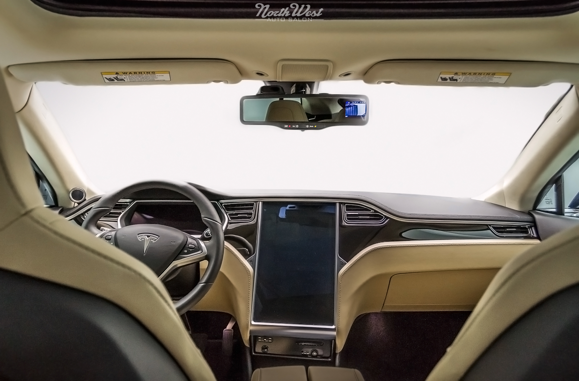 Product Spotlight Prestige Spectra Photosync Window Tint Installed On Tesla Model S Northwest