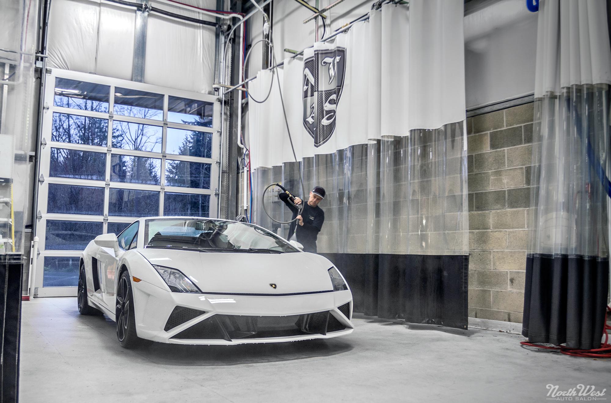 Car Detail Shop >> Analyze Troupe Quick Look 2013 Lamborghini Gallardo New