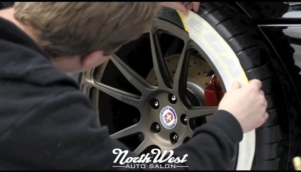 Ford Gt Tire Lettering At Nwas